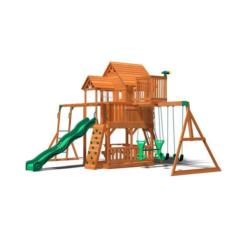 skyfort ii cedar swing set 17 best images about do want on pinterest nail art