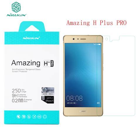 Huawei Ascend P9 Nillkin Tempered Glass 1 ჱhuawei p9 lite screen protector 174 nillkin nillkin amazing