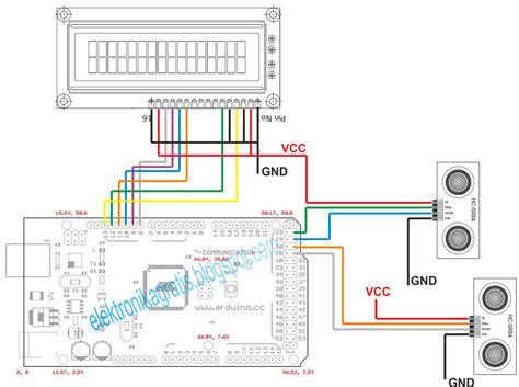 tutorial arduino indonesia  sensor ultrasonik ping