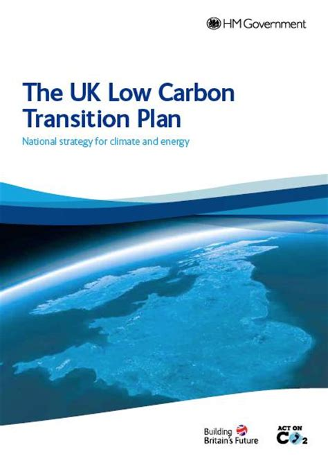 New Carbon Labels Planned By Government by A Transition Take On The Uk Low Carbon Transition Plan