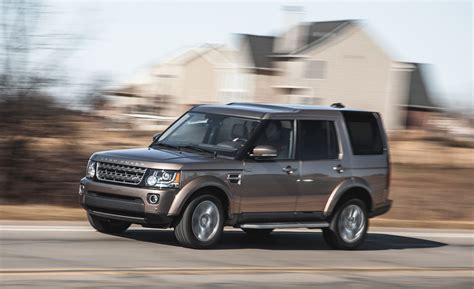 2015 land rover lr4 land rover lr4 reviews land rover lr4 price photos and