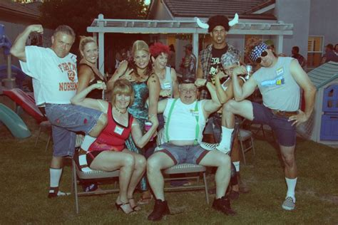 Wedding Crashers Hillbilly White Trash by Awesome Ideas For A White Trash Trailer