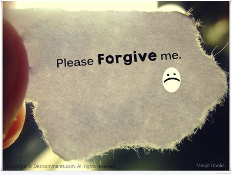 forgive  desicommentscom