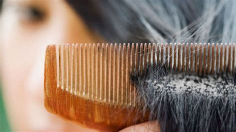 what is product buildup and how can it affect your hair how to safely remove product build up from hair