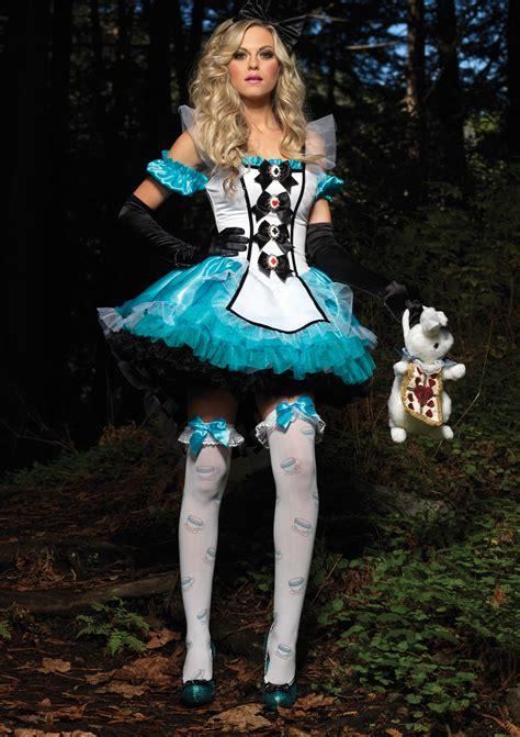chelsea manor unveils  sexy halloween costume