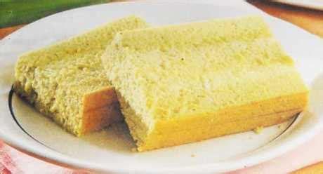 buat kue bolu kukus gula merah resep bolu kukus gula merah