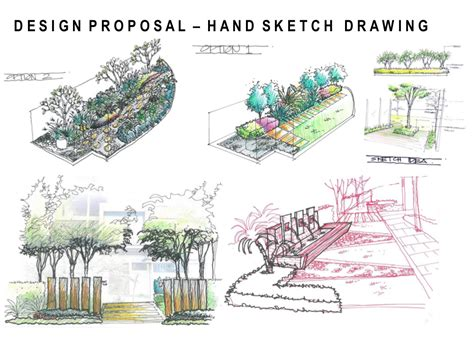 garden design proposal landscape pictures garden design portfolio in malaysia
