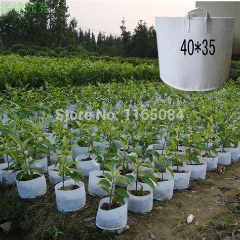 shop popular fabric planter bag from china aliexpress