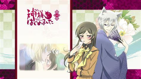 wallpaper anime kamisama hajimemashita kamisama hajimemashita wallpaper 1920x1080 778408