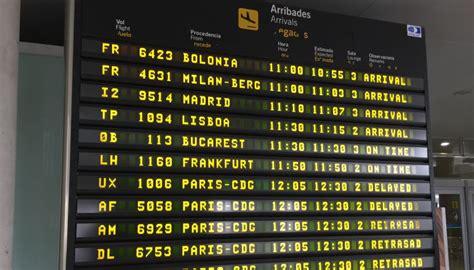 aeropuerto de malaga salidas internacionales nueva ruta a tel aviv desde valencia radio valencia