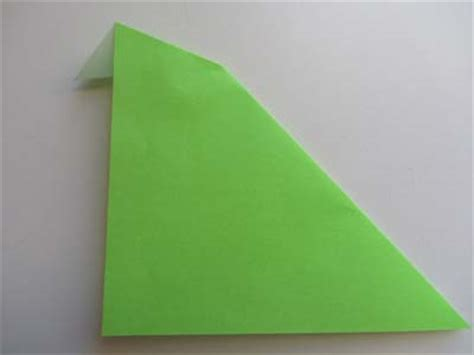 Origami Inside Fold - origami inside and outside folds