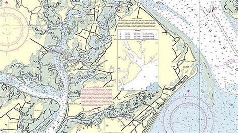intracoastal waterways navigational  loses
