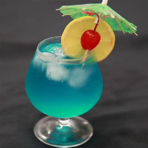 blue hawaiian cocktail how to make a blue hawaii 6 steps with pictures wikihow