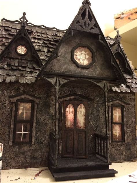 haunted doll houses 17 best ideas about haunted dollhouse on pinterest haunted dolls doll houses and