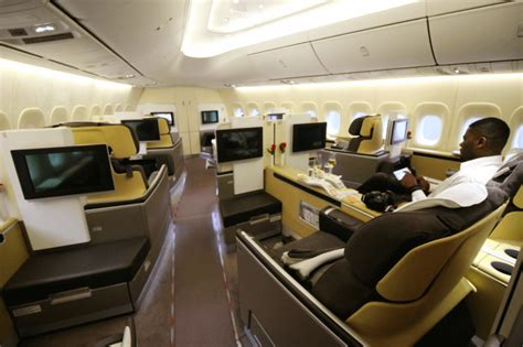 boeing 747 cabin world travel adventurers luxury travel 187