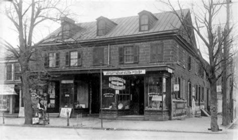 Post Office Pottstown Pa by Walk June 22 Through Pottstown S Storied Past The Post