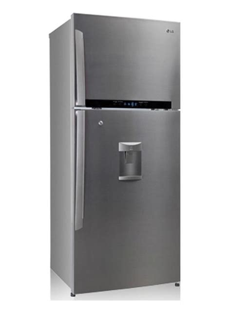 Freezer Mini Lg lg appliances lg refrigerators top freezer 800l lg top freezer refrigerator ref 802 hlpl