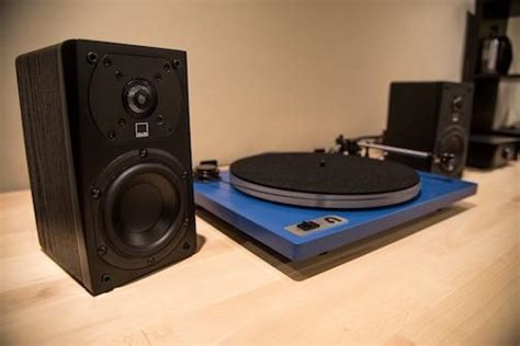 what are the best speakers for vinyl and turntables svs