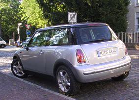 Mini Cooper 85 Kw Test by Der Mini Spritziger Kleiner Im City Test