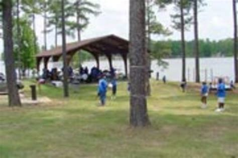 Enid Lake Cabins by Facility Details Persimmon Hill Enid Lake Ms Recreation Gov