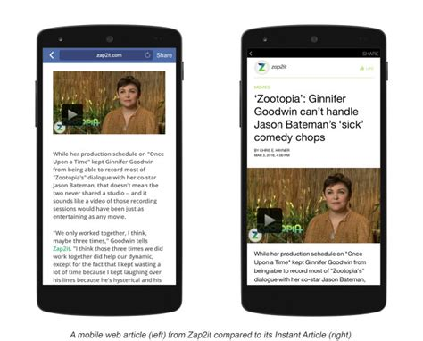 fb instant articles facebook will allow wordpress blogs to post instant articles