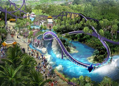 theme park orlando seaworld orlando a theme park in orlando florida travel