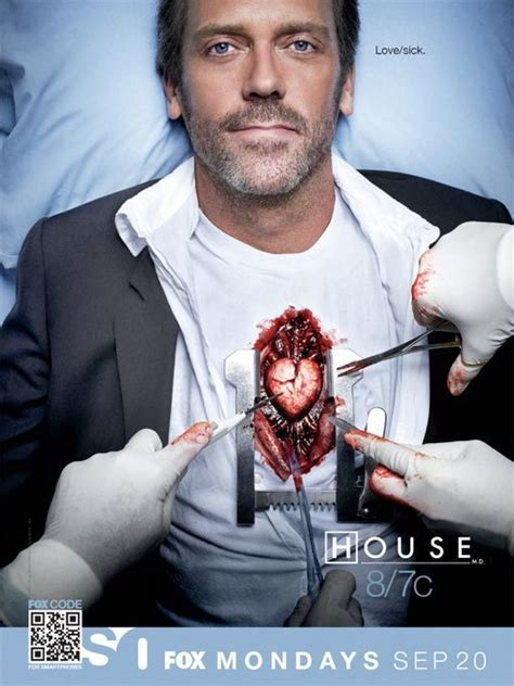house md house md season 7 poster house m d photo 15044821 fanpop