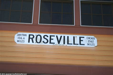 roseville ca amtrak capitol corridor california zephyr