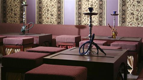 Top Hookah Bars In Houston « CBS Houston