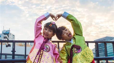 membuat skck bukan di daerah asal rilis mv korea happy duo cilik asal tiongkok dicibir
