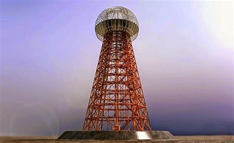 Tesla Energy Tower Russian Physicists Launch Caign To Rebuild Tesla S