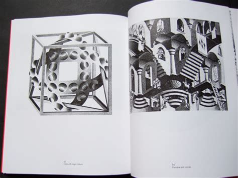 m c escher the graphic work 3836560844 book review m c escher the graphic work parka blogs