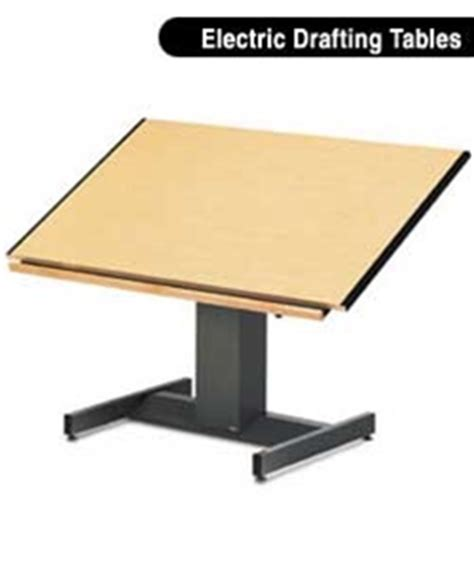 Electric Drafting Table In San Diego On Sale At Discount Electric Drafting Table