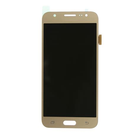 Samsung J5 Gold samsung galaxy j5 lcd touch screen assembly gold