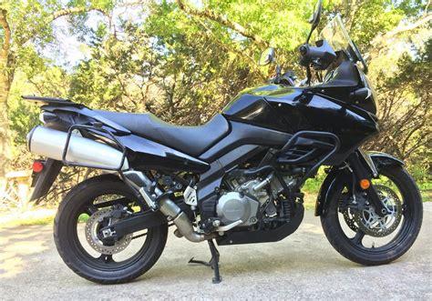 Ij Today 2009 Suzuki Dl1000 V Strom 13 Pics