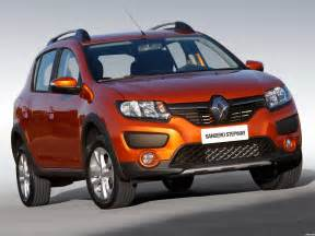 Sandero Renault 2014 Renault Sandero 2014