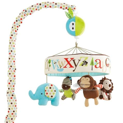 Skiphop Treetop Friends Crib Musical Mobile 42 best jungle safari animals zoo themed nursery toddler room images on