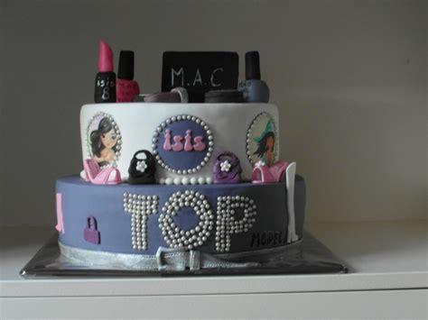 Gateau Top Model top model taart top model cake torten und t 246 rtchen