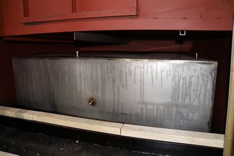 boat fuel tank of water water tanks for narrowboats types of fresh waster