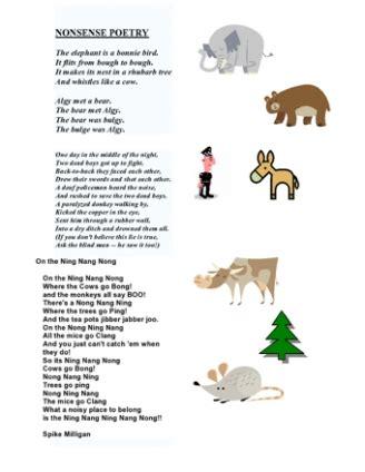 Kindergarten Chn Reader 2 writing poetry teaching ideas