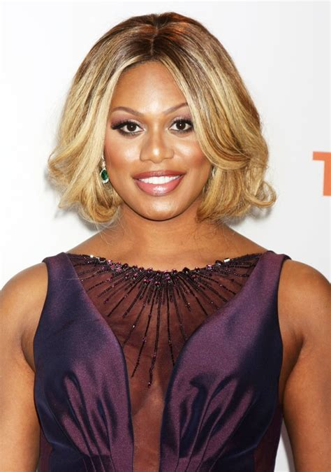 laverne cox laverne cox picture 65 the 46th naacp image awards