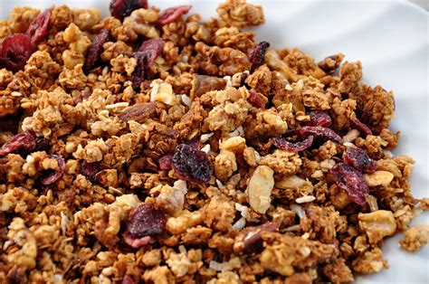 best granola the best granola