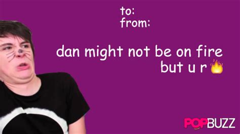 dan howell valentines day