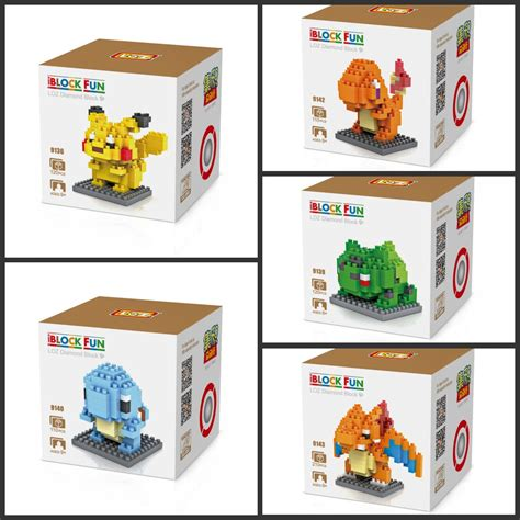 Nano Block Loz 9167 Minnie Mouse nano block building blocks set mini blocks series minnie