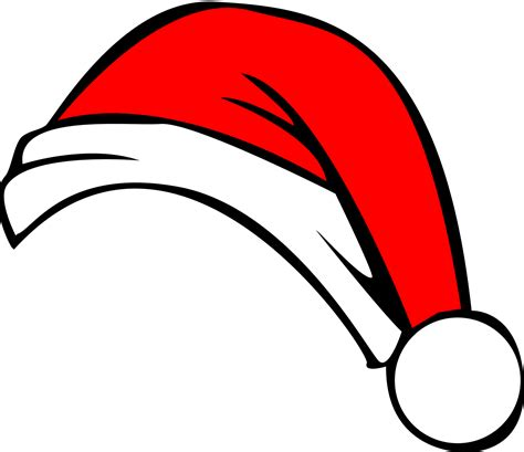 santa hat vector free free vector for free download about
