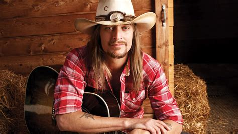 Kid Rock Proposes To New York Says He Would Convert To Judaism by Kid Rock