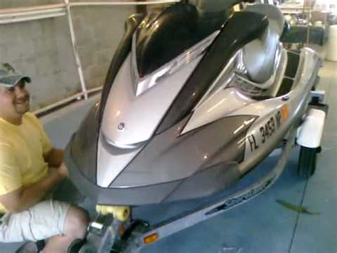 spray paint jet ski autospuiten waterscooter jetski special paint spray doovi