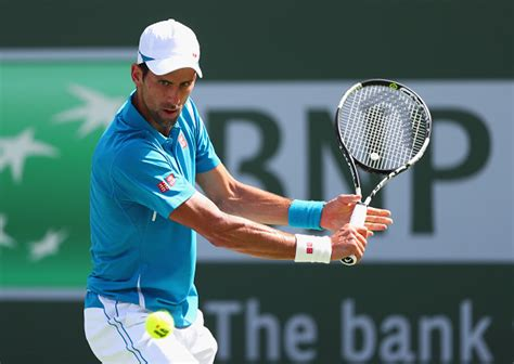 world tennis no1 novak djokovic crushes milos raonic in