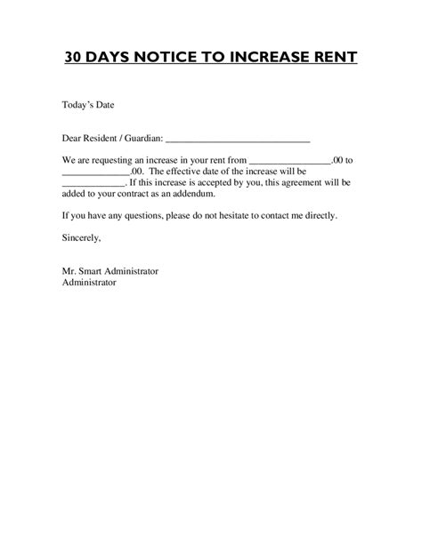 apartment lease agreement free printable fresh template rent