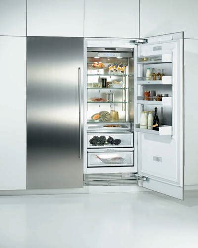 are those separate freezer and green living our favorite eco friendly fridges
